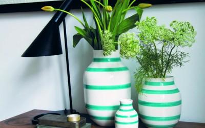 Smart boligindretning i stuen