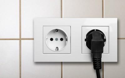 Få installeret nye stilkontakter og smarte løsninger i din nye bolig