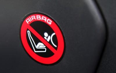 Gør sikkerheden i bilen i top