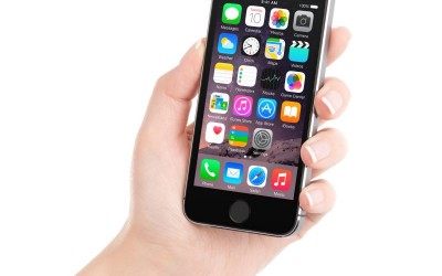 en god ide kan være at bruge apps, når man skal træne