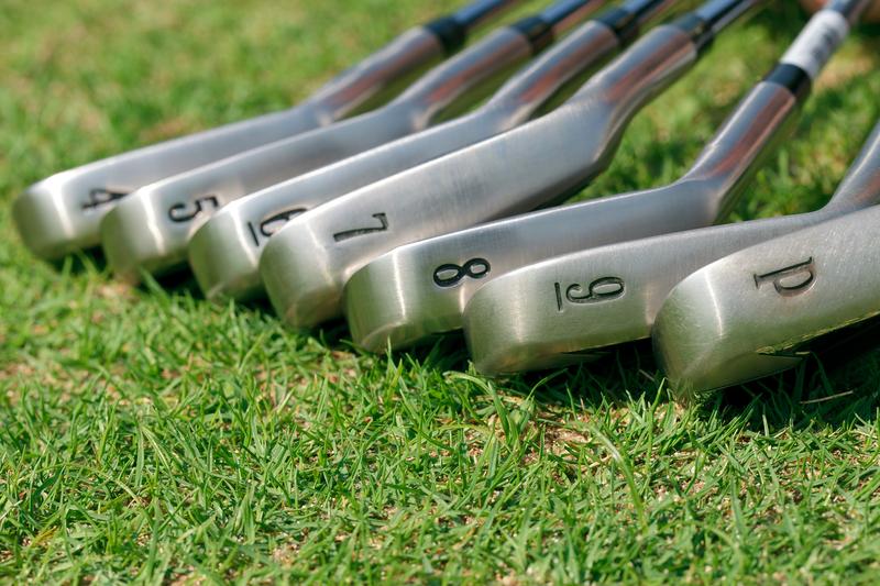 Find dig et helt nyt golfsæt lige her