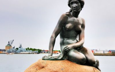 Den danske kultur på nettet