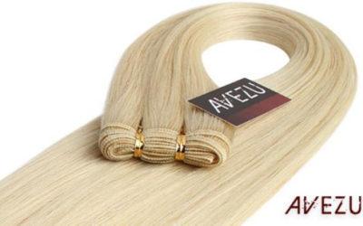 Få lange smukke extensions til dit hår