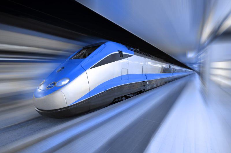 Kør med toget til tiden
