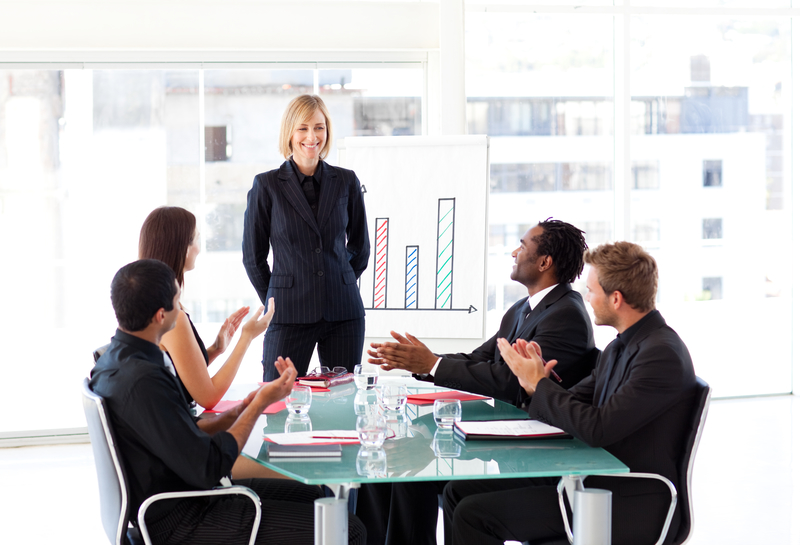 Boost bestyrelsen med god litteratur om bestyrelsesarbejde