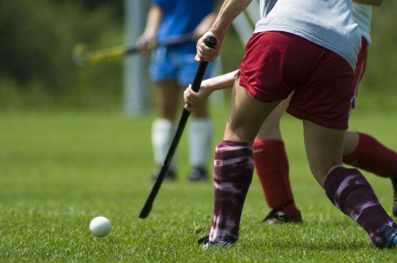 Sørg for at holde dig aktiv med sporten