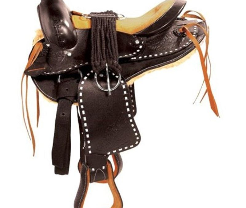 Køb det bedste rideudstyr til rideturen