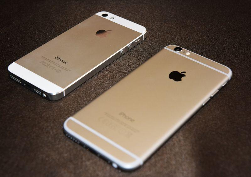 Iphone til gode priser