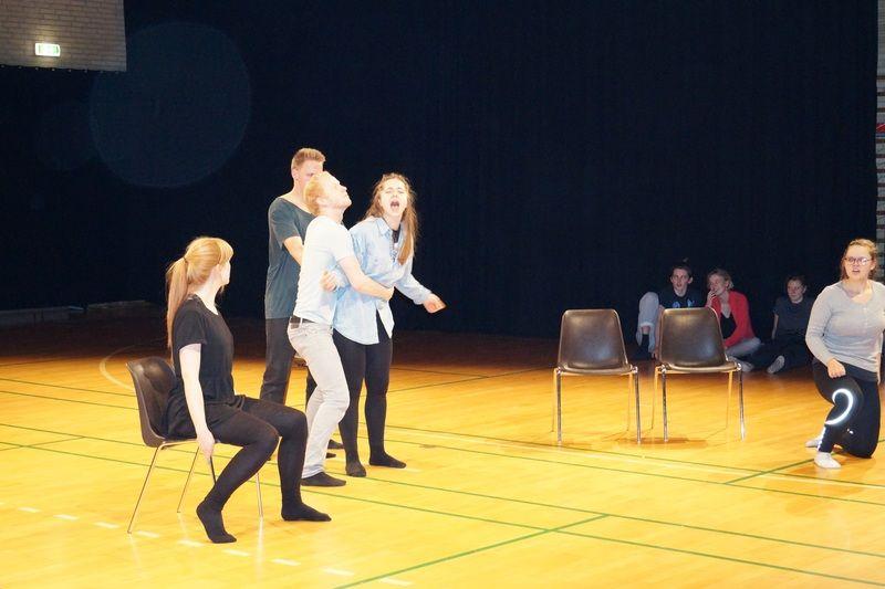 Lær skuespilkunst på Ryslinge Højskole