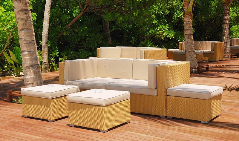 e1c61f450bdd Alt hvad du står og skal bruge i havemøbler - Kunst og spændende nyheder